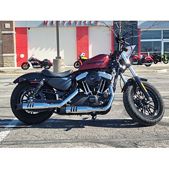 2019 Harley-Davidson Sportster for sale 201019367