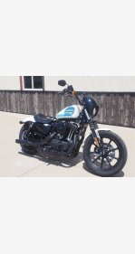 2019 Harley-Davidson Sportster Iron 1200 for sale 201025348