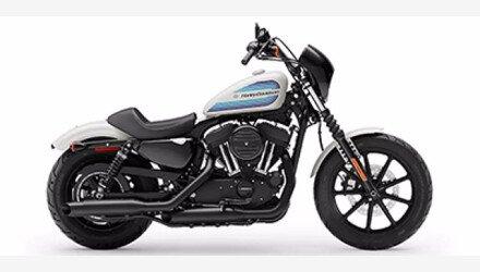 2019 Harley-Davidson Sportster for sale 201028568