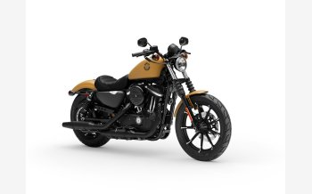 2019 Harley-Davidson Sportster Iron 883 for sale 201048074