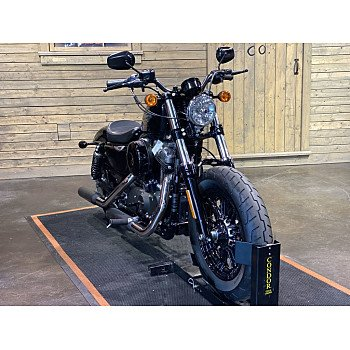 2019 Harley-Davidson Sportster Forty-Eight for sale 201048161