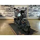 2019 Harley-Davidson Sportster Iron 1200 for sale 201048906