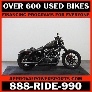 2019 Harley-Davidson Sportster Iron 883 for sale 201050304
