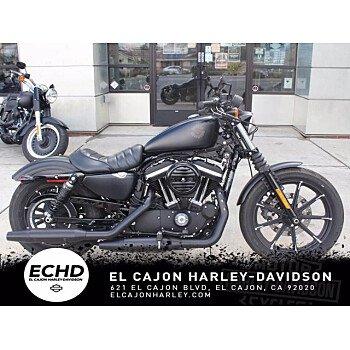 2019 Harley-Davidson Sportster Iron 883 for sale 201054649