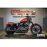 2019 Harley-Davidson Sportster Iron 883 for sale 201058636