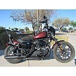 2019 Harley-Davidson Sportster Iron 1200 for sale 201082032