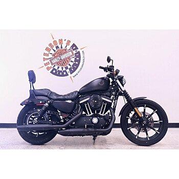 2019 Harley-Davidson Sportster Iron 883 for sale 201083660