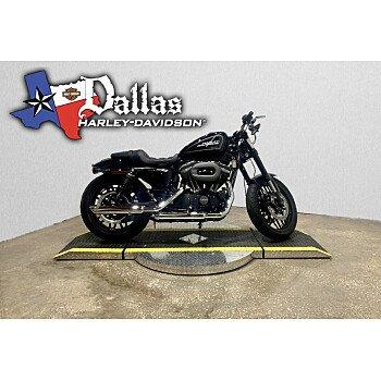 2019 Harley-Davidson Sportster Roadster for sale 201085070