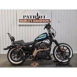 2019 Harley-Davidson Sportster Iron 1200 for sale 201085201
