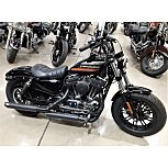 2019 Harley-Davidson Sportster Forty-Eight Special for sale 201100400