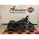 2019 Harley-Davidson Sportster Iron 883 for sale 201101172