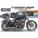 2019 Harley-Davidson Sportster Iron 883 for sale 201105104