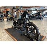 2019 Harley-Davidson Sportster Iron 1200 for sale 201109334