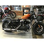 2019 Harley-Davidson Sportster Forty-Eight for sale 201112153