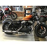 2019 Harley-Davidson Sportster Forty-Eight for sale 201112206