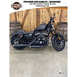 2019 Harley-Davidson Sportster Iron 883 for sale 201116533