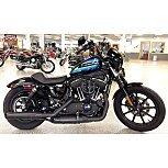 2019 Harley-Davidson Sportster Iron 1200 for sale 201152376