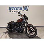 2019 Harley-Davidson Sportster Iron 1200 for sale 201166077