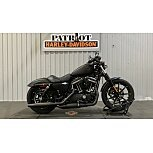 2019 Harley-Davidson Sportster Iron 883 for sale 201166208