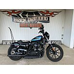 2019 Harley-Davidson Sportster Iron 1200 for sale 201169310