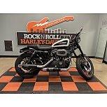 2019 Harley-Davidson Sportster Roadster for sale 201169441