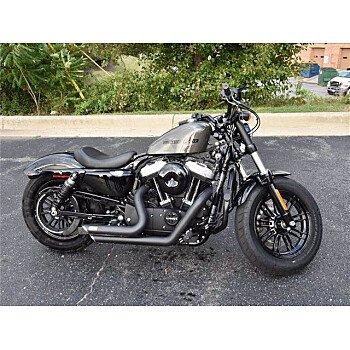 2019 Harley-Davidson Sportster for sale 201172330