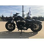 2019 Harley-Davidson Sportster Forty-Eight for sale 201179326