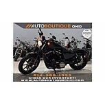 2019 Harley-Davidson Sportster Iron 883 for sale 201186939