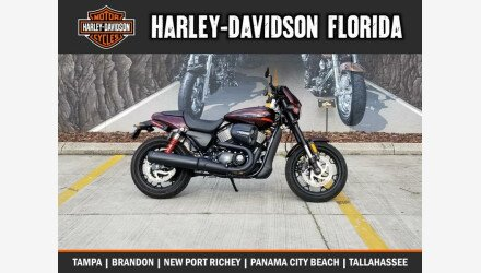 2019 Harley-Davidson Street 500 for sale 200743094