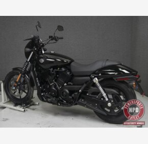 2019 Harley-Davidson Street 500 for sale 200788654
