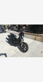 2019 Harley-Davidson Street 500 for sale 200789107