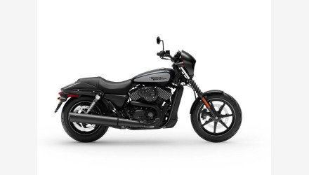 2019 Harley-Davidson Street 750 for sale 200623607