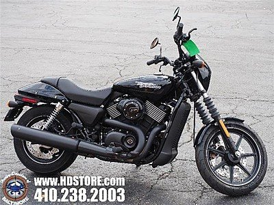 2019 Harley-Davidson Street 750 for sale 200789550