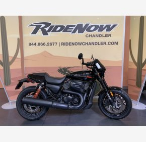 2019 Harley-Davidson Street 750 for sale 201040375