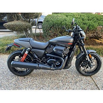 2019 Harley-Davidson Street Rod for sale 201044861