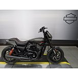 2019 Harley-Davidson Street Rod for sale 201070692