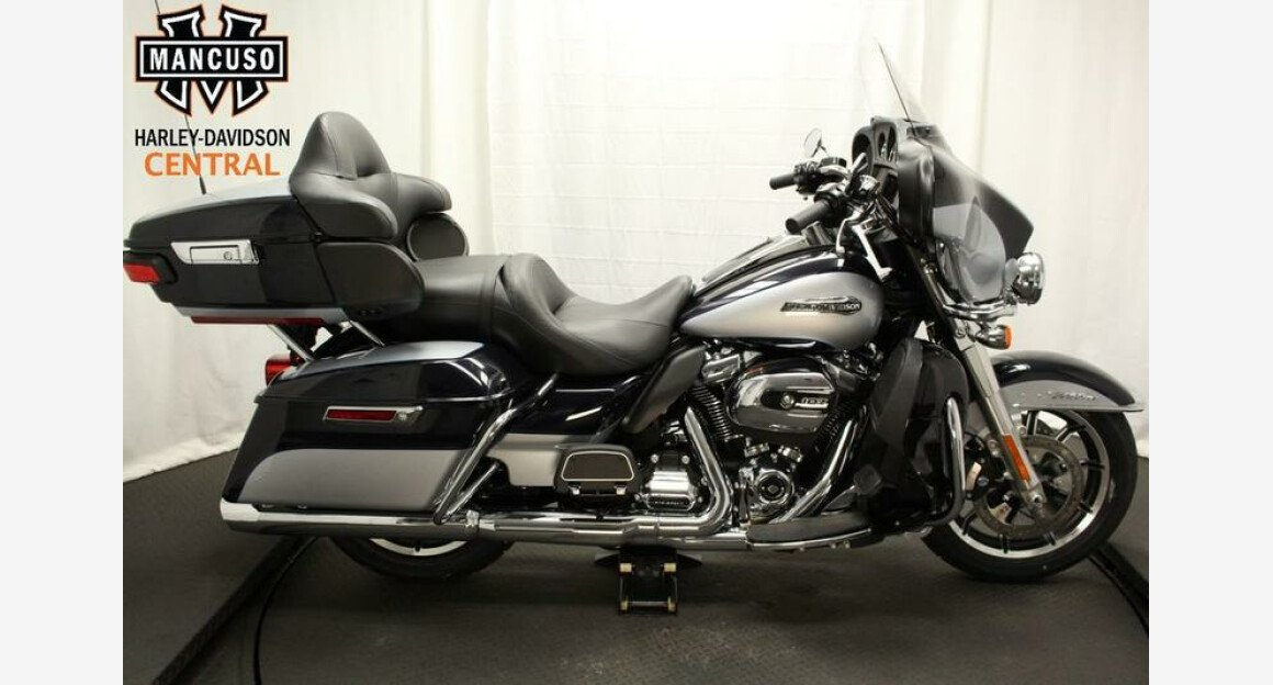 2019 Harley-Davidson Touring Electra Glide Ultra Classic for sale 200618735