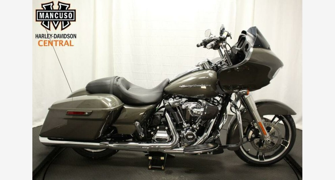 2019 Harley-Davidson Touring Road Glide for sale 200618746