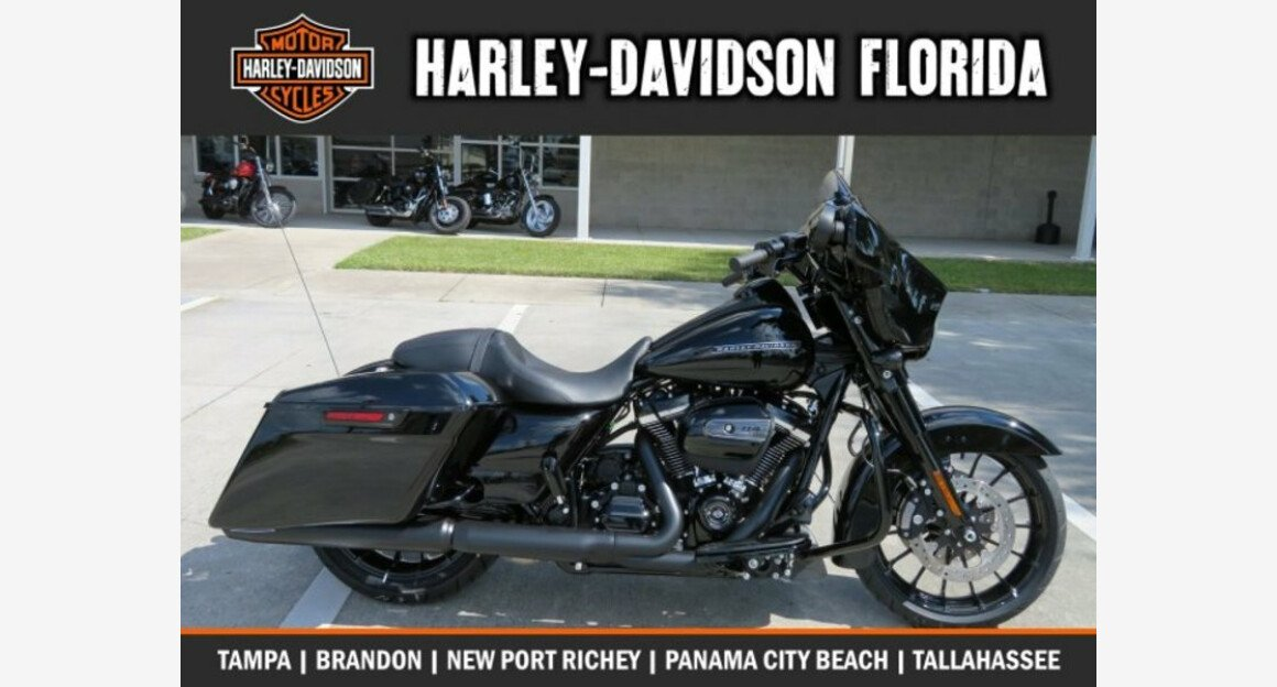 2019 Harley-Davidson Touring Street Glide Special for sale 200619219