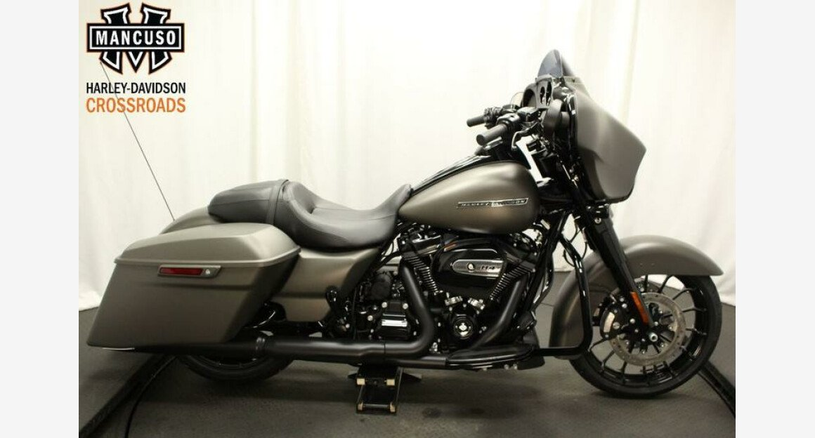 2019 Harley-Davidson Touring Street Glide Special for sale 200619274