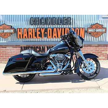 2019 Harley-Davidson Touring Street Glide Special for sale 200620049