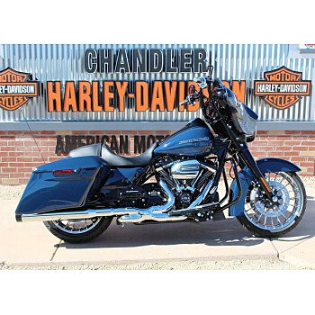 2019 Harley-Davidson Touring Street Glide Special for sale 200620054