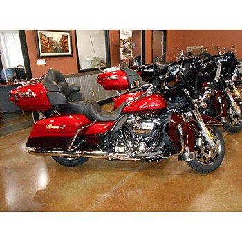 2019 Harley-Davidson Touring for sale 200620683