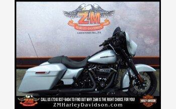 2019 Harley-Davidson Touring for sale 200621602