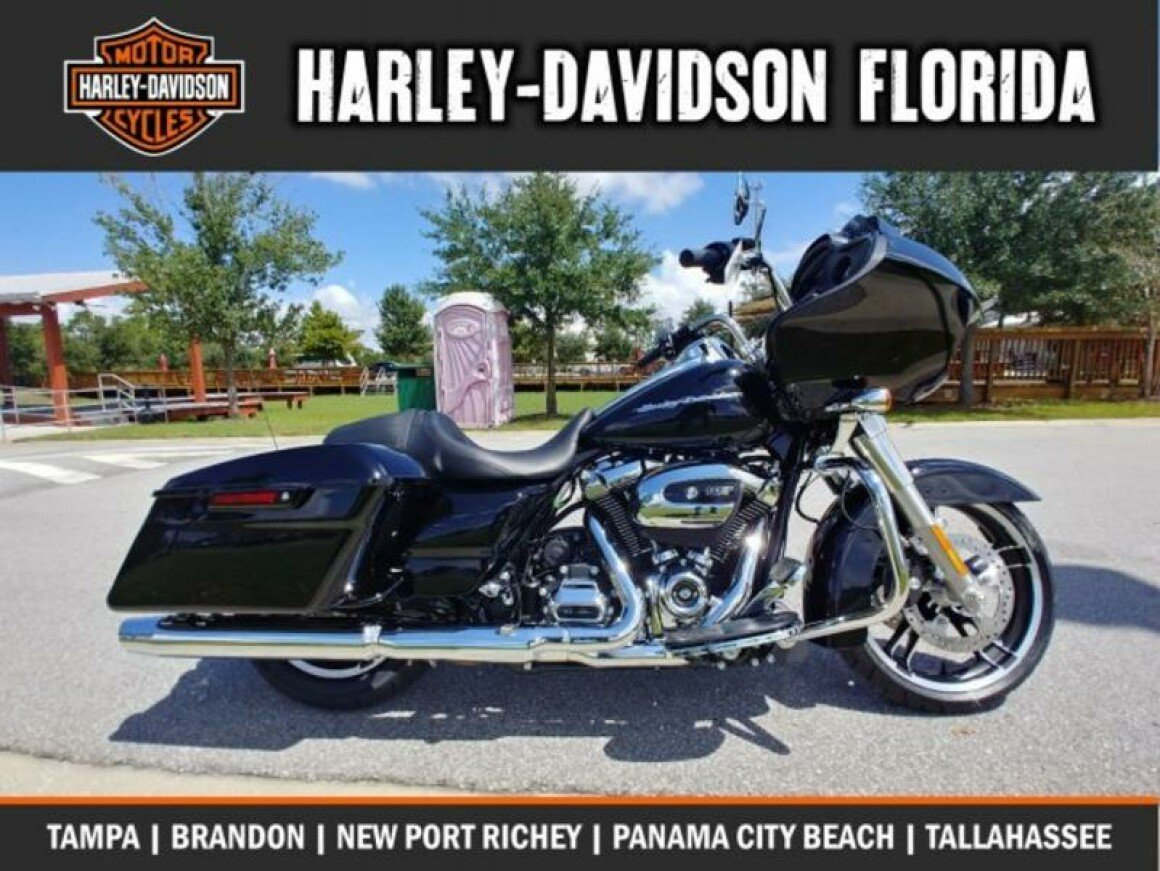 2019 Harley Davidson Touring Road Glide For Sale Near Panama City