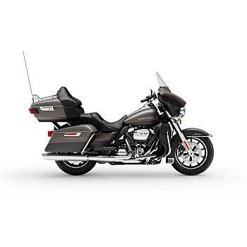 2019 Harley-Davidson Touring for sale 200623585