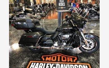 2019 Harley-Davidson Touring for sale 200623756