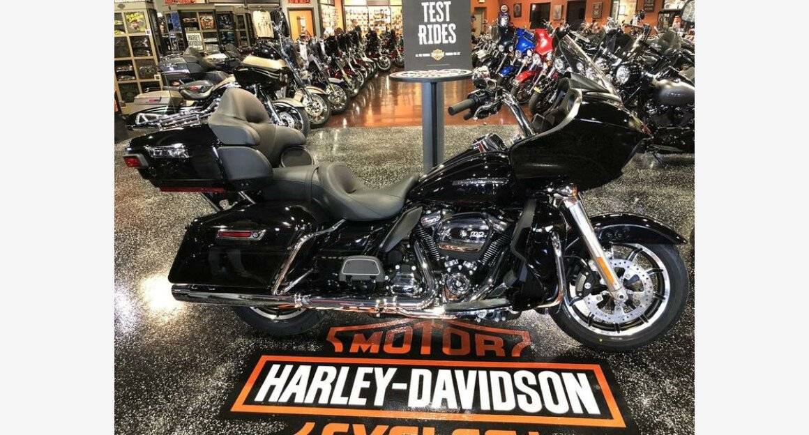2019 Harley-Davidson Touring for sale 200625225