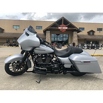 2019 Harley-Davidson Touring for sale 200627239