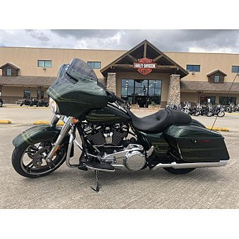 2019 Harley-Davidson Touring for sale 200627241